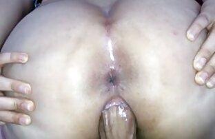 Sexy embarazada peliculas de porno español latino chica consigue clavado