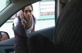 Follada al aire libre en el hentai latino coche para una adolescente alemana en la primera cita