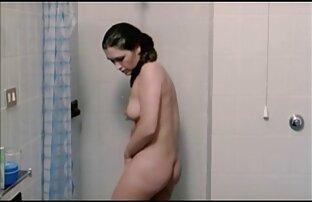 Morena sexy disfruta de una grande las mejores peliculas porno en español latino entre sus piernas